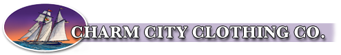 Charm City Clothing Co.