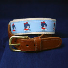UTZ Girl Belt