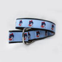 UTZ Girl D-ring Belt