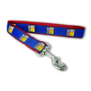 Old Bay Dog Leash