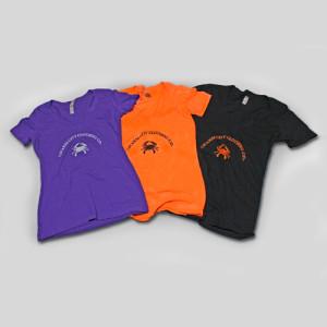 Charm City Clothing Tee Shirts