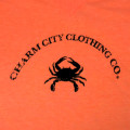 Charm City Clothing Tee Shirt