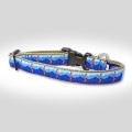 ThunderBay Lacrosse Dog Collar