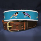 Birds of Baltimore Belt